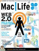 Mac Life (non-disc version)